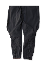 BLACK SIGN HIGH SPEC SUMMER SHERIFF BREECHES