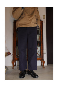 BLACK SIGN  CHINO TROUSERS