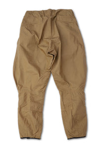 BLACK SIGN RIPSTOP SHERIFF BREECHES BEIGE