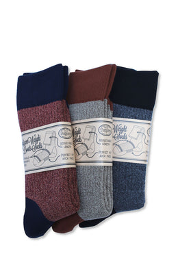 DAPPERS TWO WAY BOOTS SOCKS