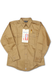 DECKERS WORK SHIRT (HGS003)