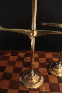 1900`s FRANCE ANTIQUE DISPLAY STAND