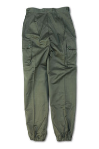 FRENCH MILITARY F-2 CARGO PANTS
