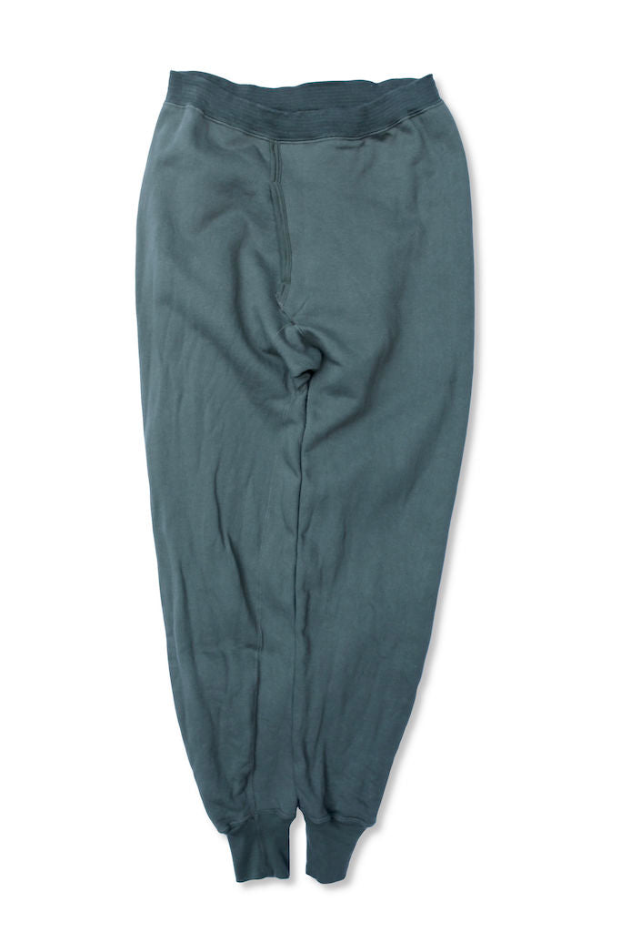 FRENCH MILITARY SWEAT PANTS