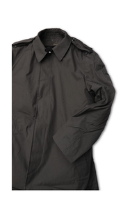 US NAVY ALL WEATHER COAT