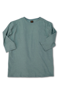 DJANGO ATOUR DA COTTON BELGIUM LINEN LONG SLEEVE