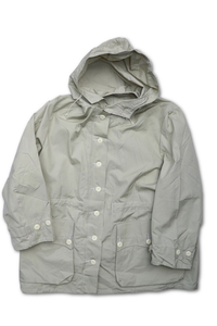 SWEDISH M-62 SNOW PARKA