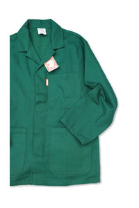 ITALY SECURITY COVERALL