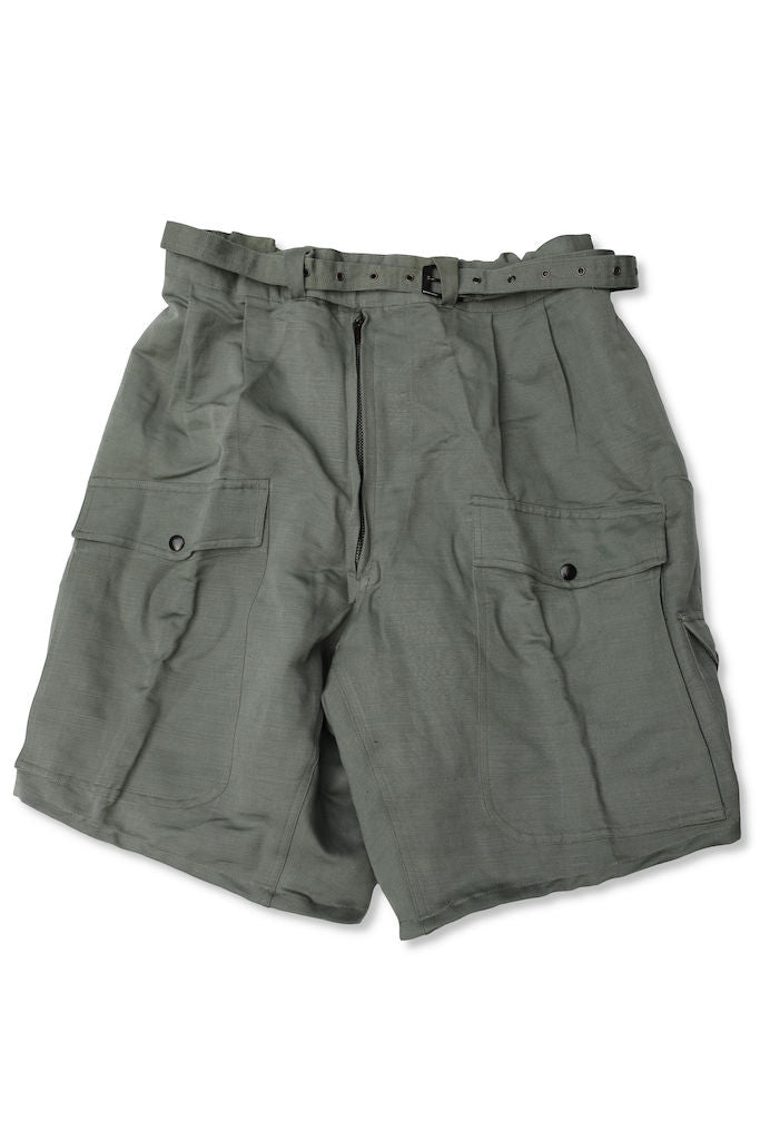 ITALY AIR FORCE AVIATOR SHORTS