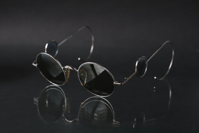 JUNIOR GAULTIER 縄手TEMPLE SUNGLASS