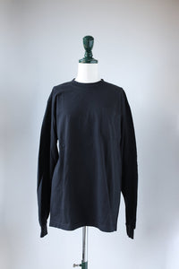 LOS ANGELES APPAREL 6.5oz POCKET LONG SLEEVE