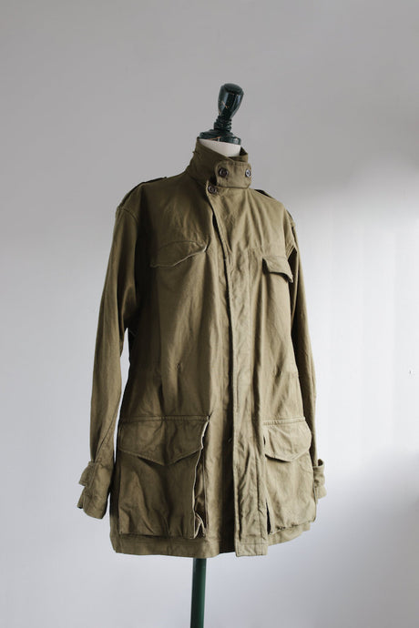 FRENCH ARMY M-47 FIELD JKT (前期)