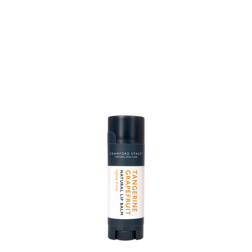 Tangerine Grapefruit Lip Balm