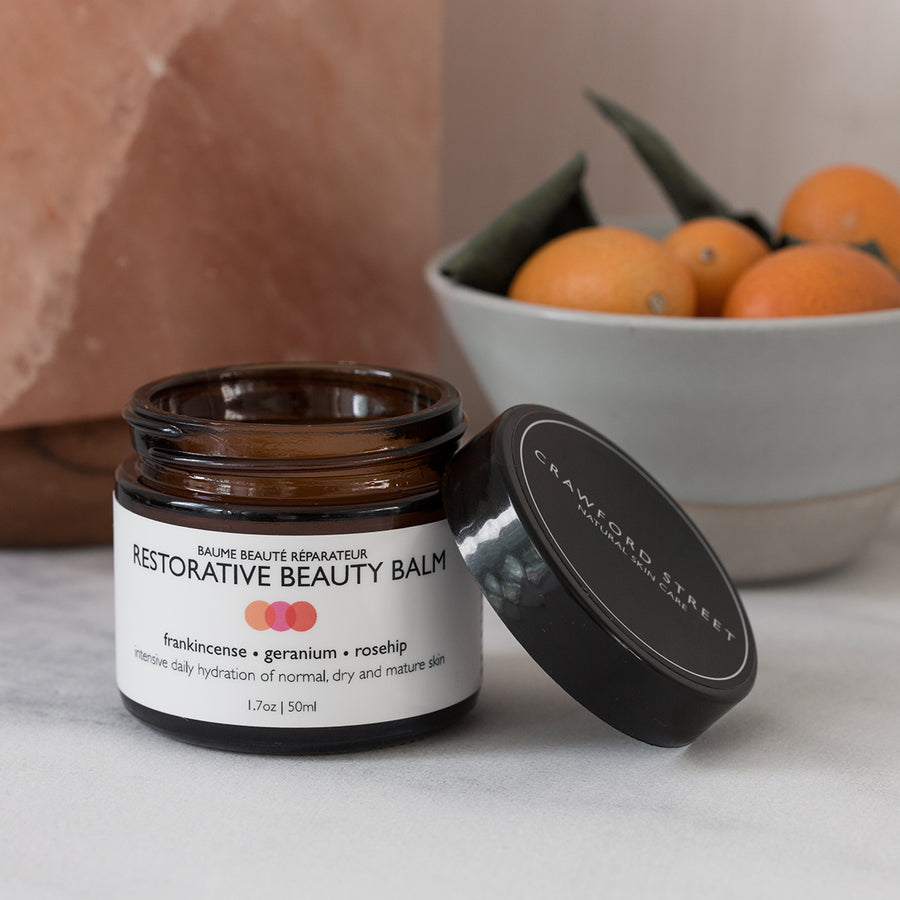 Restorative Beauty Balm