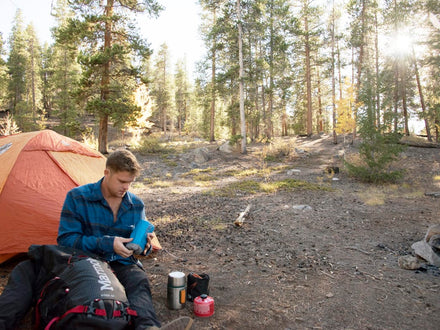 How to Elevate Your Backpacking and Camping Food Game