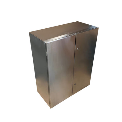 ES12104 Stainless 1200x1000x400