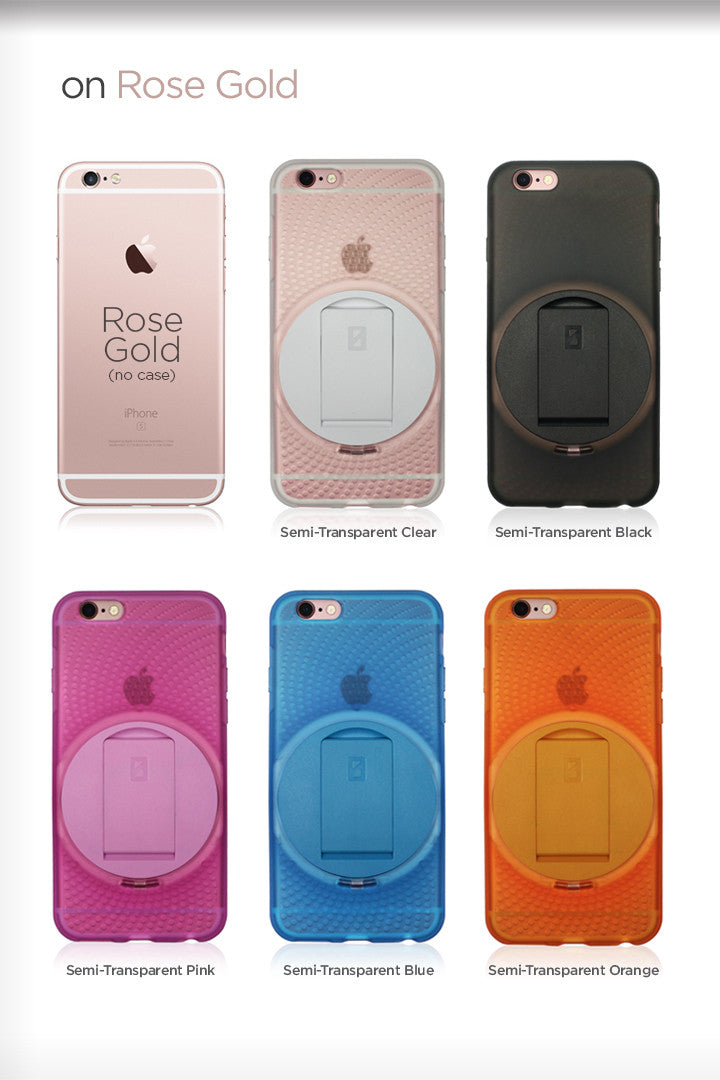 - VarioProtect - for iPhone 6 & 6s - ZeroChroma - 4