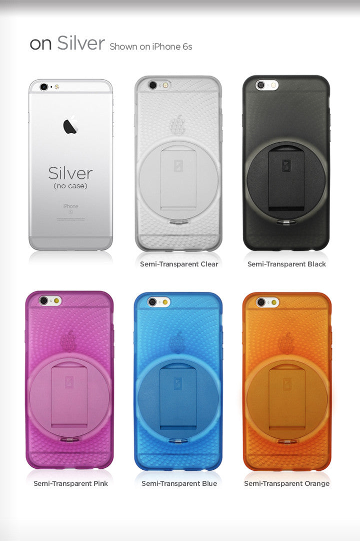 - VarioProtect - for iPhone 6 PLUS & 6s PLUS - ZeroChroma - 3