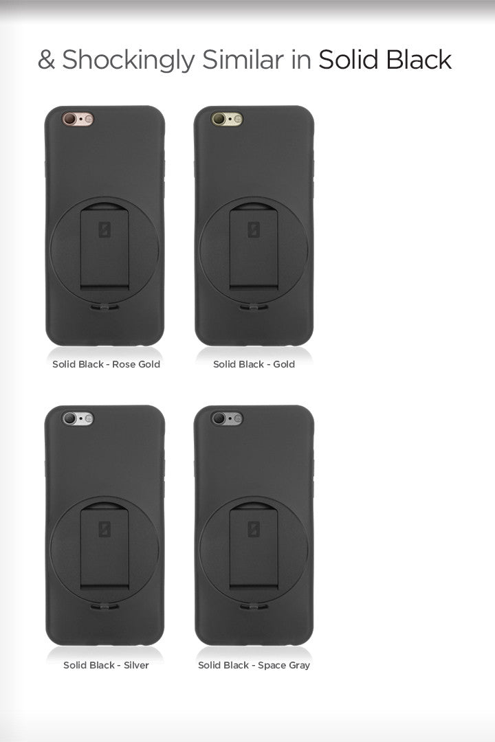 - VarioProtect - for iPhone 6 & 6s - ZeroChroma - 6