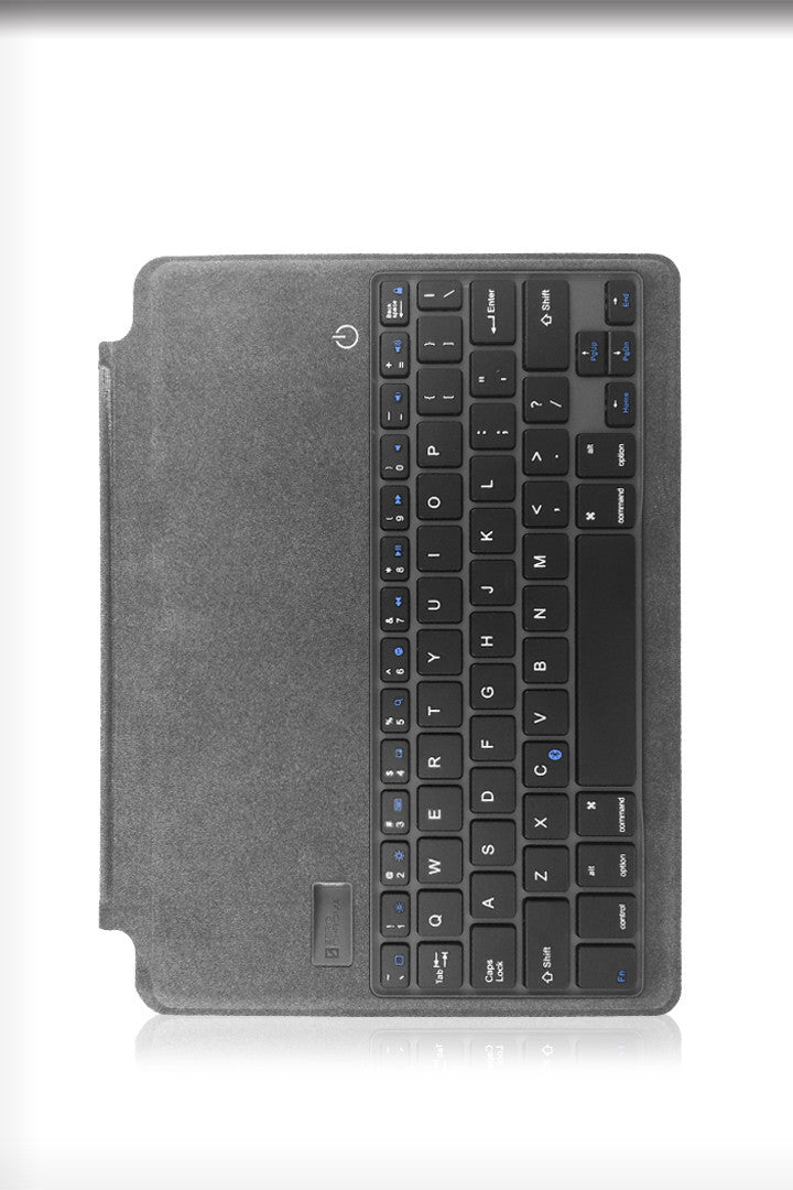 - Keyboard Slide-Lid - FolioSlide iPad Air & Air 2 - ZeroChroma - 1