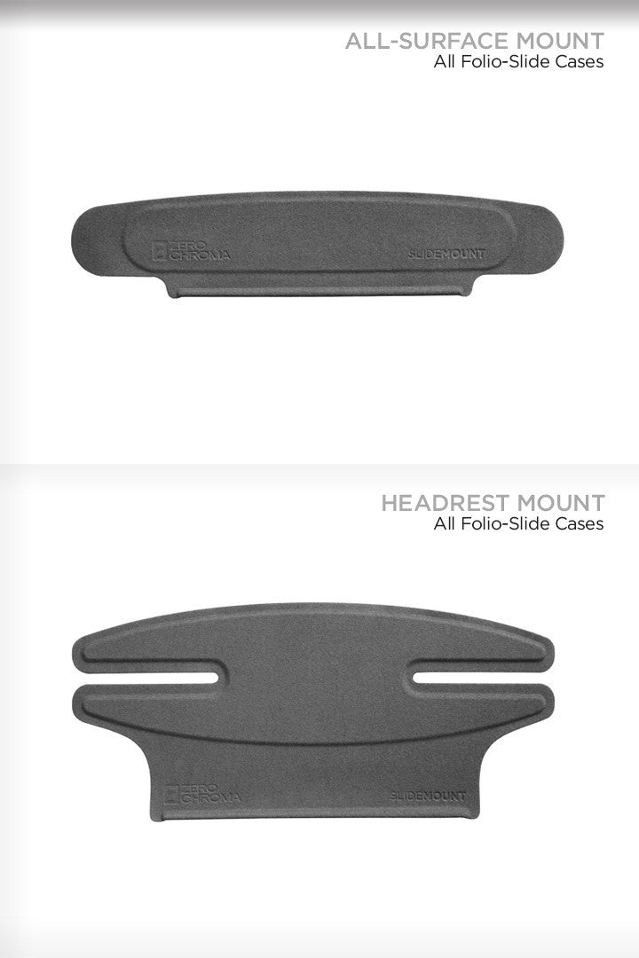 All Surface & Headrest Mounts Combo Pack