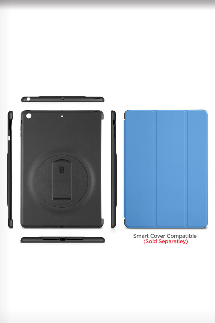 - VarioSC Case-Back - iPad Air 1 - ZeroChroma - 3