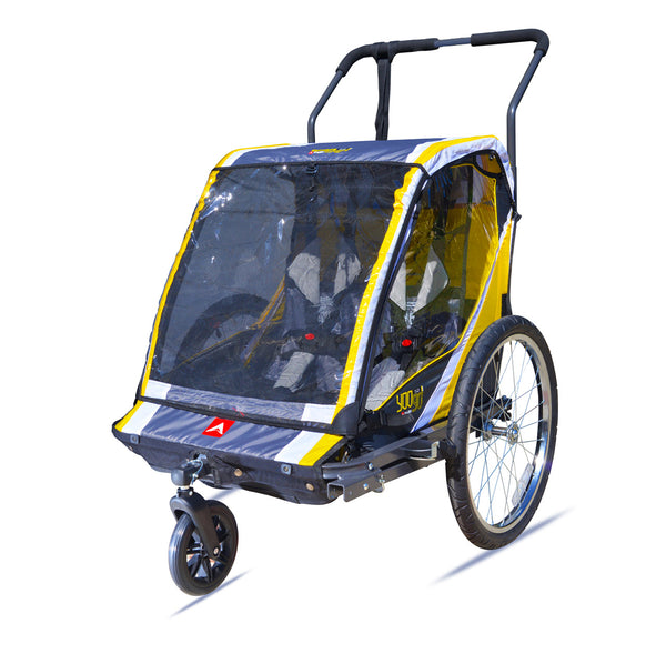 Premier Child Bike Trailer & Stroller