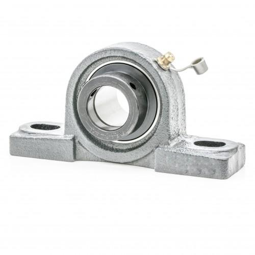 SAP202-10 - Cast Iron - 5/8 in Pillow Blocks SA202-10G + P202S