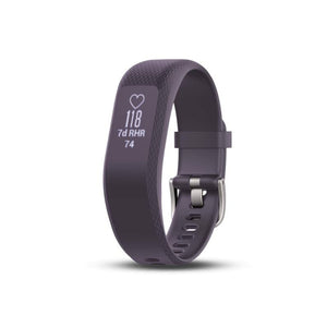 GARMIN Vivosmart 3 S EU Purple Small/Medium