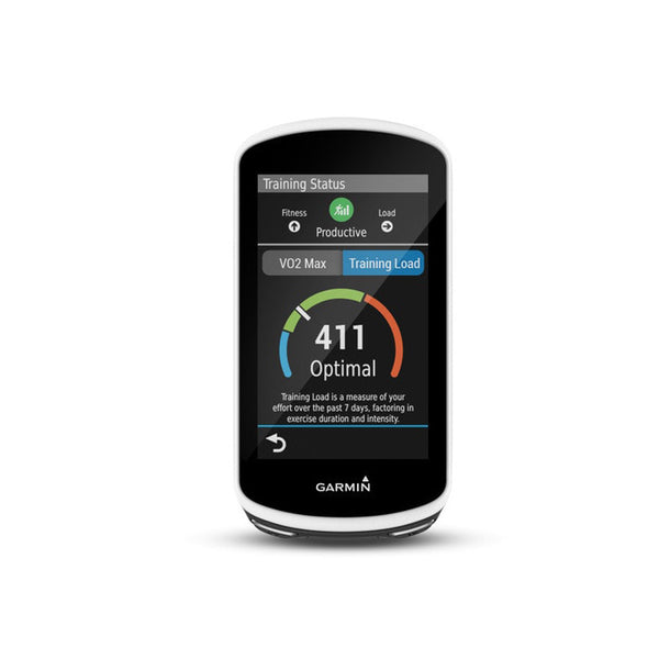 GARMIN Edge 1030 & Sensors Bundle