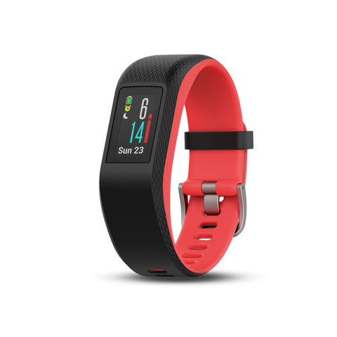 GARMIN Vivosport Fuchsia Focus Small/Medium