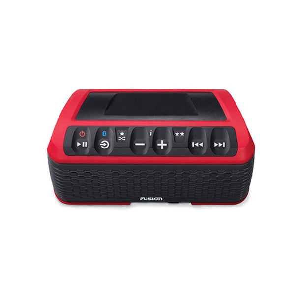 GARMIN Fusion Stereo Active Red