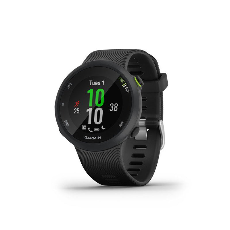 GARMIN Forerunner 45 Black Large