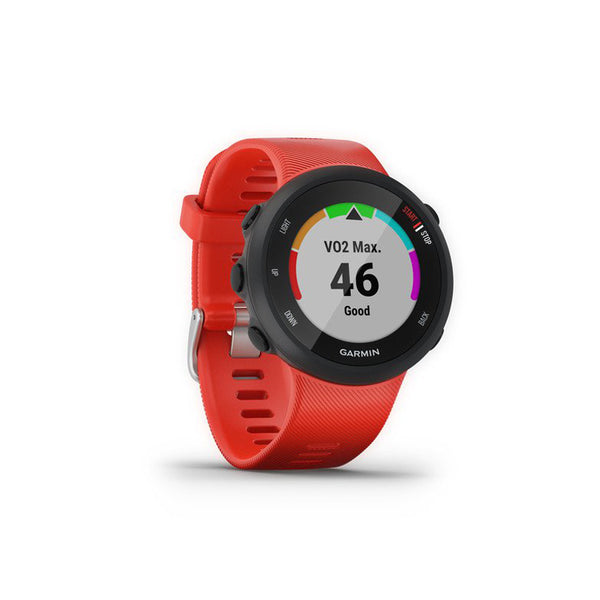 GARMIN Forerunner 45 Lava Red Large