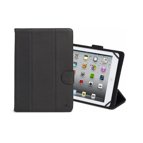 RivaCase Tablet Case Black 8""