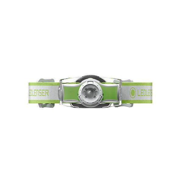 Ledlenser MH3 Headlamp -Green & White