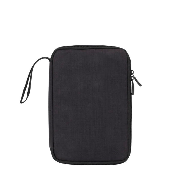 RivaCase 5632 Travel Organizer Black