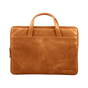 "dbramante1928 Silkeborg 15"" - Golden Tan - Full Grain Leather"