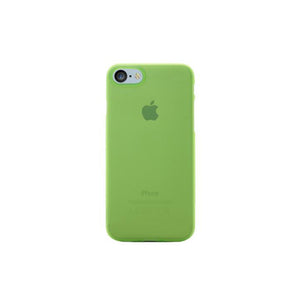 Aiino Z3RO Ultra Slim Case For iPhone 7 and iPhone 8 Forest Green
