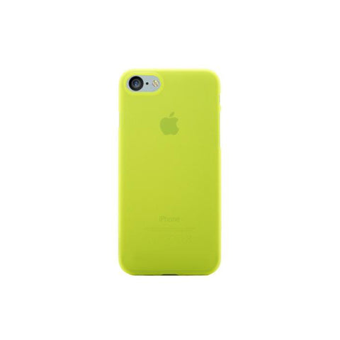 Aiino Z3RO Ultra Slim Case For iPhone 7 and iPhone 8 Lime