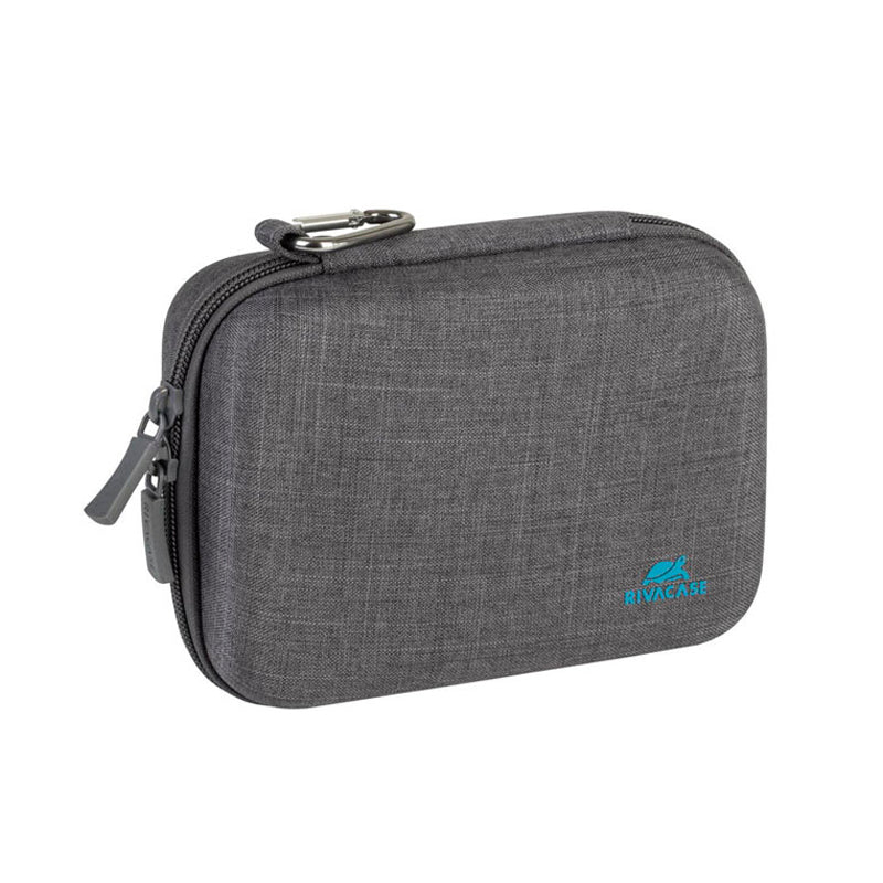 RivaCase 7511 Action Camera Case Grey
