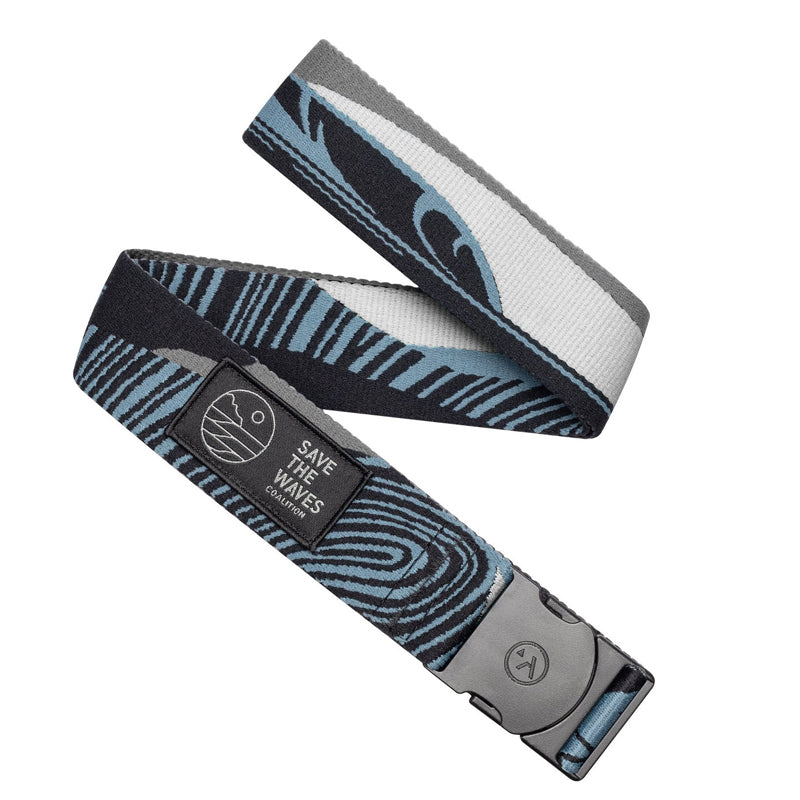 Arcade Belt Adv Rambler Collab Save The Waves Moody Blue