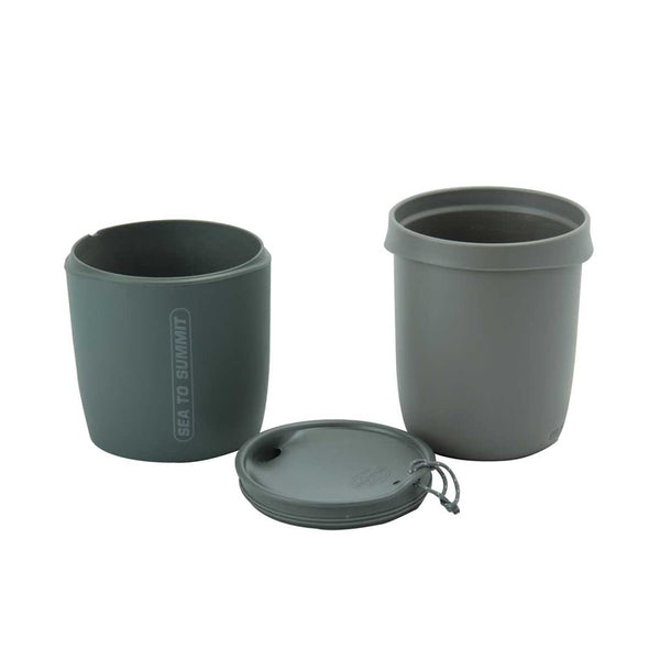 Sea to Summit Delta Insul Mug -Grey