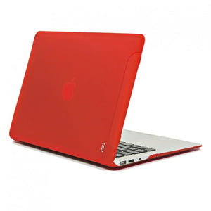 Case for MacBook Air 13 Matte - Premium - Red,AIMBA13M-RED-APR,Macbook Air 13'' Case