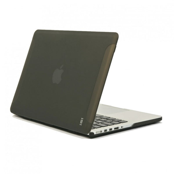 Case for MacBook Retina 13 Matte - Black AIMBR13M-BLK,AIMBR13M-BLK