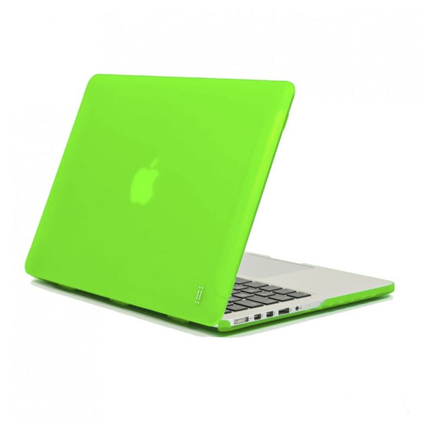 Case for MacBook Retina 13 Matte - Green AIMBR13M-GRN,AIMBR13M-GRN,MacBook Retina 13''