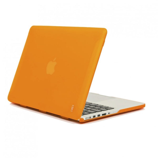 Case for MacBook Retina 13 Matte - Orange AIMBR13M-ORG,AIMBR13M-ORG,Hard-shell cases for MacBook Pro Retina 13,MacBook Retina 13''