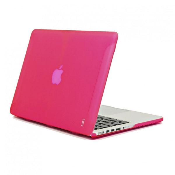 Case for MacBook Retina 13 Matte - Pink AIMBR13M-PNK,AIMBR13M-PNK,MacBook Retina 13'',Hard-shell cases for MacBook Pro Retina 13