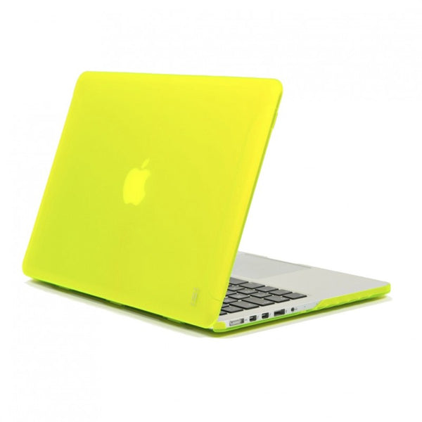 Case for MacBook Retina 13 Matte - Yellow AIMBR13M-YLW,AIMBR13M-YLW,MacBook Retina 13'',Hard-shell cases for MacBook Pro Retina 13