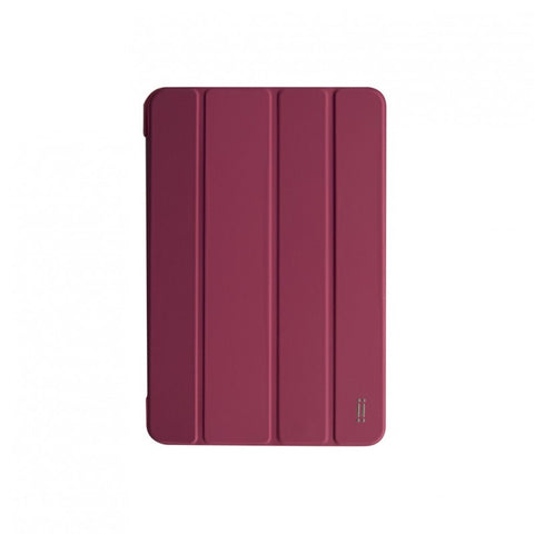 Aiino - Roller Case for iPad Mini 4 - Rose Red,AIIPDM4CV-MDRR,iPad Mini 4th Gen Roller Case